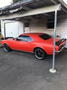 Pontiac Firebird Collinsvale Glenorchy Area Preview