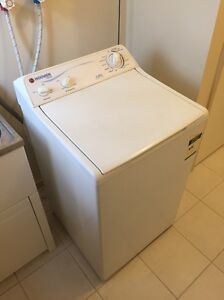Hoover 5kg washing machine. Montmorency Banyule Area Preview