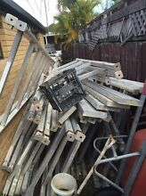 4.8 metre Tressels for Sale (Aluminium) Carindale Brisbane South East Preview
