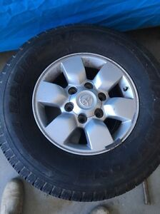 2010 sr5 hilux alloys make an offer Whyalla Whyalla Area Preview