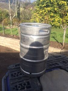 Beer keg Collinsvale Glenorchy Area Preview