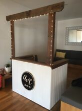 Photo booth or Bar Jindalee Brisbane South West Preview