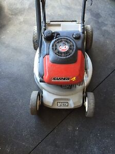 Lawn mower Bass Hill Bankstown Area Preview
