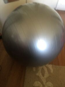 Arm Blaster and fitness exercise balls Sydney City Inner Sydney Preview