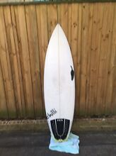 Chilli Peri Peri surfboard 5'11 Avalon Pittwater Area Preview