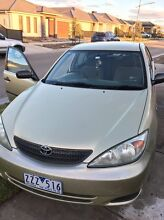 CAMRY FOR $3000 Craigieburn Hume Area Preview