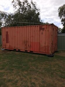 Sea container Greenfields Mandurah Area Preview