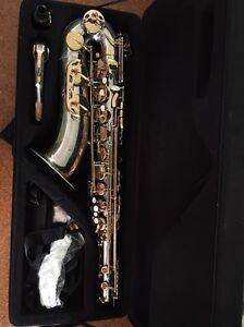 Tenor saxophone Mount Gravatt East Brisbane South East Preview