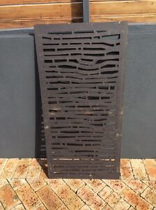 OutDeco Feature garden screens Quinns Rocks Wanneroo Area Preview