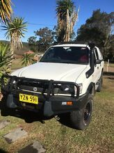 Toyota Hilux 2003 Karuah Port Stephens Area Preview