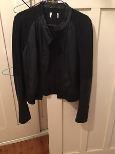 Lamb leather jacket Haberfield Ashfield Area Preview