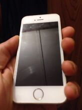 iPhone 5S 16go White Richmond Yarra Area Preview