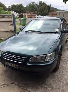 1998 Toyota Camry Sedan Chatswood Willoughby Area Preview