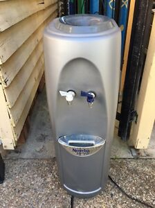Neverfail water cooler dispenser drinking machine Epping Ryde Area Preview