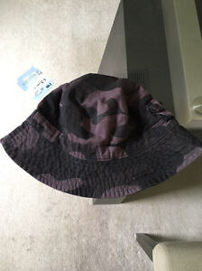 NEW Mothercare Bucket Hat (1-3 years) Wembley Cambridge Area Preview