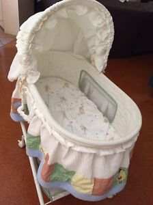 Baby cot Beenleigh Logan Area Preview