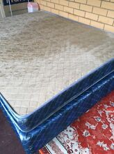 Queen size bed and mattress Mawson Lakes Salisbury Area Preview
