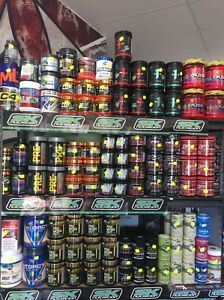 Supplement/Clothing Store/ Health Store Palm Beach Gold Coast South Preview