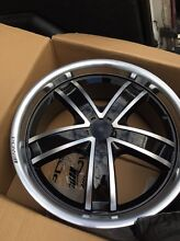 PDW/// 18 inch for ford and other cars cheap save $$$ Craigieburn Hume Area Preview