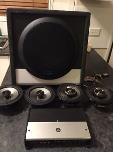 Car audio sound system Maryland Newcastle Area Preview