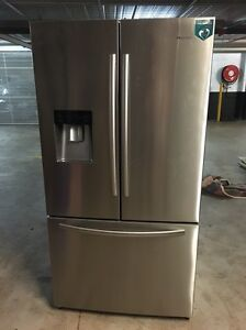 Hisense French Door 630L Fridge St Ives Ku-ring-gai Area Preview
