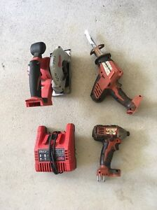 Milwaukee Battery Powered Tools Currambine Joondalup Area Preview