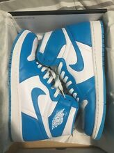 Jordan 1 UNC Cabramatta Fairfield Area Preview