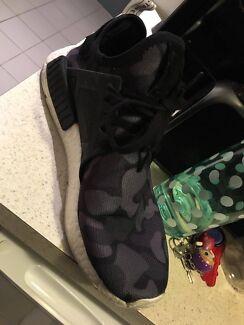 Adidas NMD XR1's