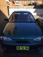 Car for sale Lakemba Canterbury Area Preview