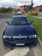BMW 323Ci 2000 Narre Warren Casey Area Preview