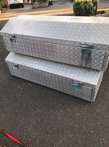 Mw toolboxes Casula Liverpool Area Preview