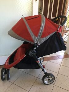 Baby Jogger City Mini pram Earlwood Canterbury Area Preview