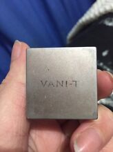 Vani-T mineral colour crystal eyeshadow Fairview Park Tea Tree Gully Area Preview
