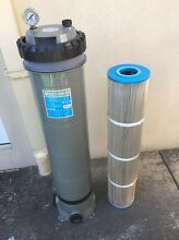 Cartridge  filter Delahey Brimbank Area Preview