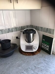 Thermomix TM5 - 1 year old perfect cond Diamond Creek Nillumbik Area Preview