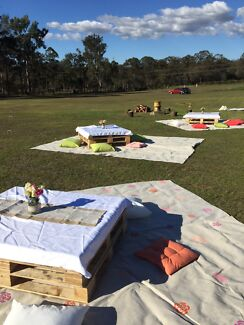 Wedding/ party hire Ormeau Gold Coast North Preview