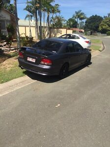 Galant vr4 Loganlea Logan Area Preview