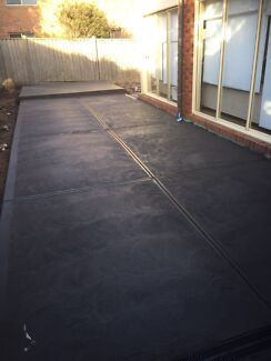 Quality Concreting-paving-drive ways