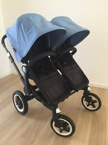 Bugaboo Donkey Duo Stepney Norwood Area Preview