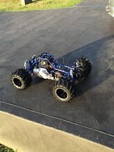 1/10 scale 4x4 buggy 28cc whipper snipper motor Appin Wollondilly Area Preview