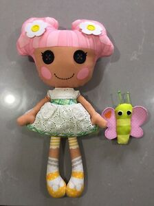 Lalaloopsy doll Armidale Armidale City Preview