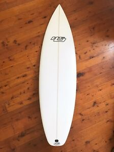 HS custom surfboard not hypto krypto or al merrick Bondi Beach Eastern Suburbs Preview