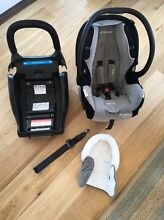 Maxi Cosi baby capsule - Model MCM 2010.  AS NEW. Ascot Vale Moonee Valley Preview