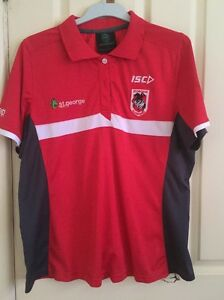 St George Illawarra 2015 Girls Top. Size 16 Guildford West Parramatta Area Preview