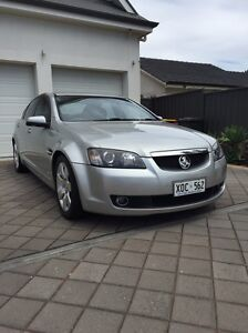 2007 Holden Calais V VE 6L Glenelg North Holdfast Bay Preview