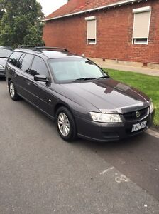 Holden commodore wagon Thornbury Darebin Area Preview