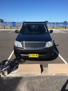 2007 Toyota Hilux Workmate Tradie Pack - low kms great cond Matraville Eastern Suburbs Preview