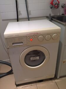 Omega WD 1067 washer/dryer combo (5kg) Lutwyche Brisbane North East Preview