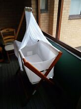 Mother's Choice Bassinet Bexley Rockdale Area Preview