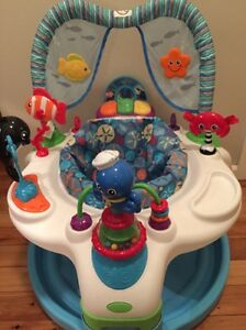 Baby Einstein Activity Centre in Excellent Condition Pymble Ku-ring-gai Area Preview